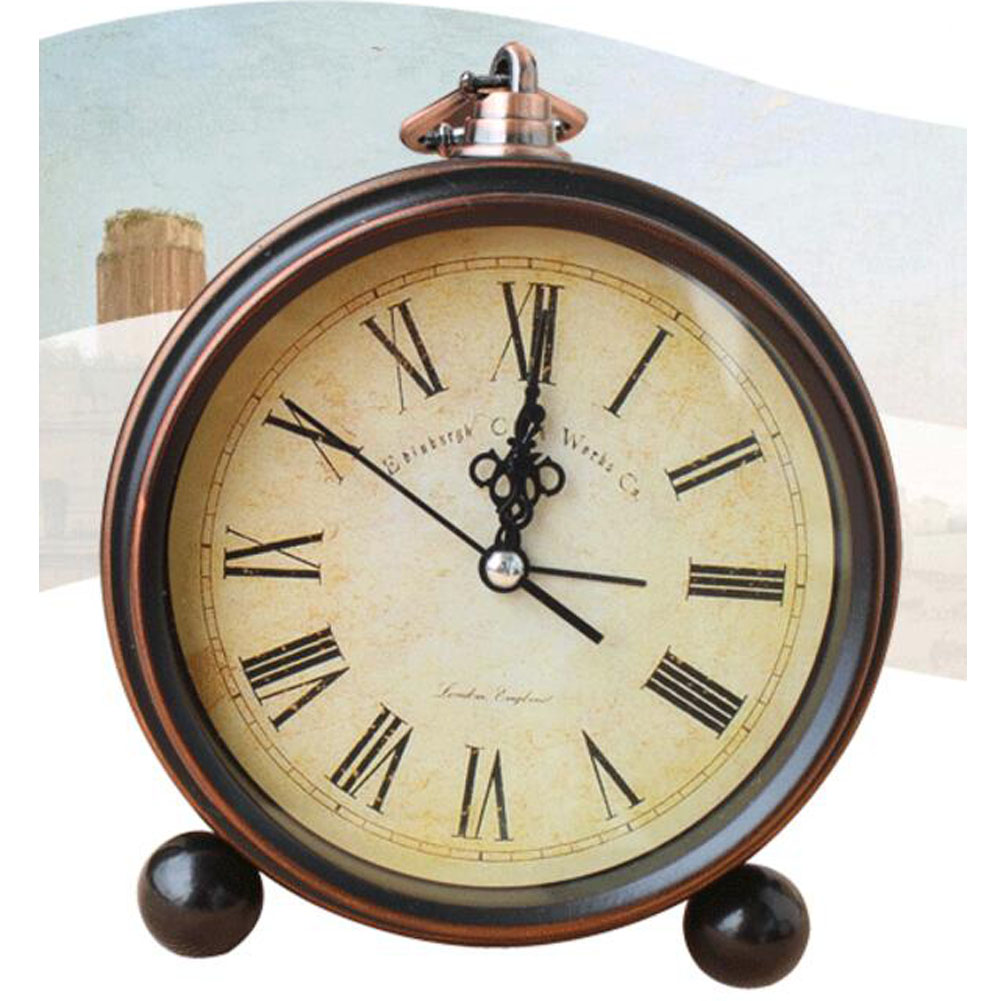 European Retro Alarm Clock Best Alarm Clock Hanging Clocks ...